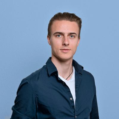 Sebastian Waldburger PAGE|ME